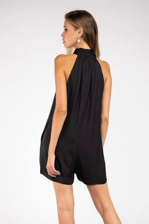 Coastal Nights Romper