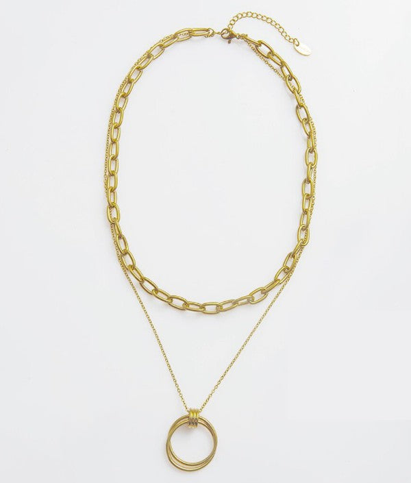 Jacqueline Choker Necklace