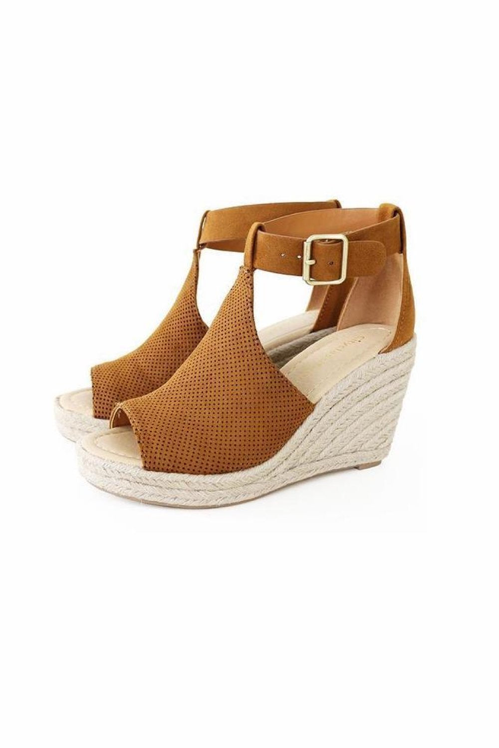 Casier Wedge Camel