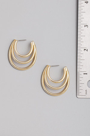 Going Out Earrings