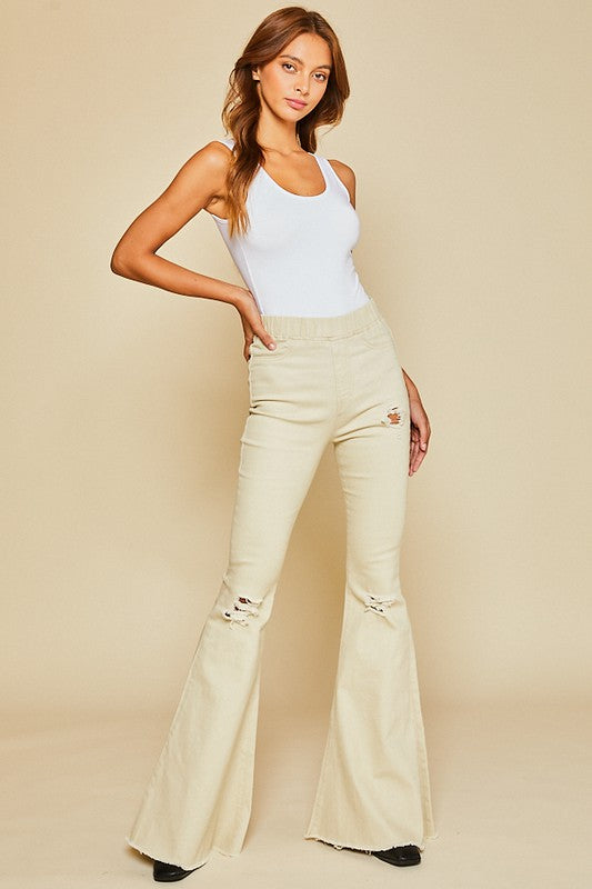 Olivia Bell Bottoms