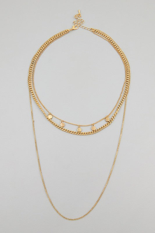 Giselle Necklace