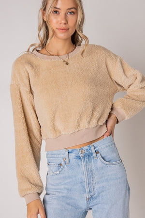 Taylor Pullover
