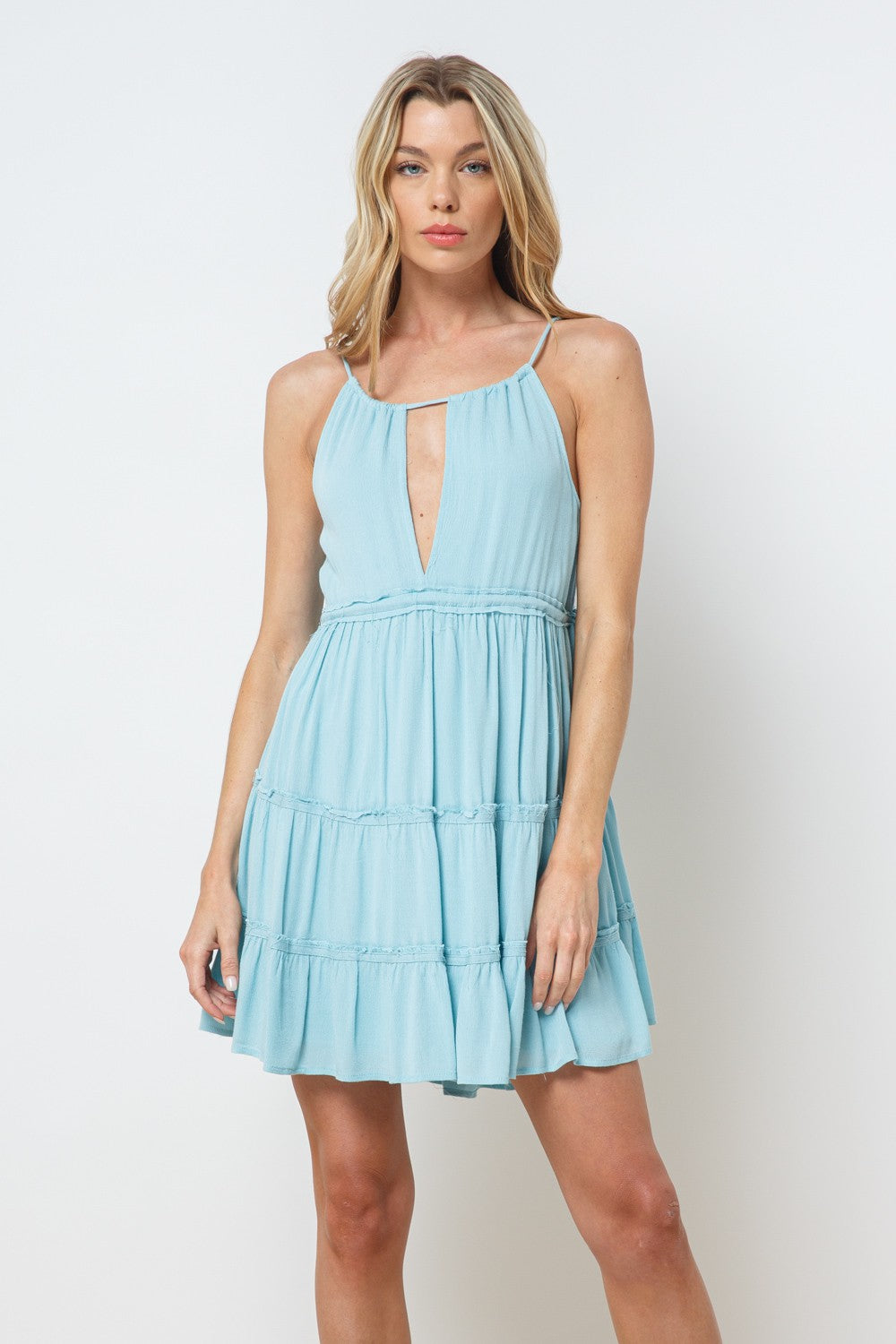 Clear Skies Dress