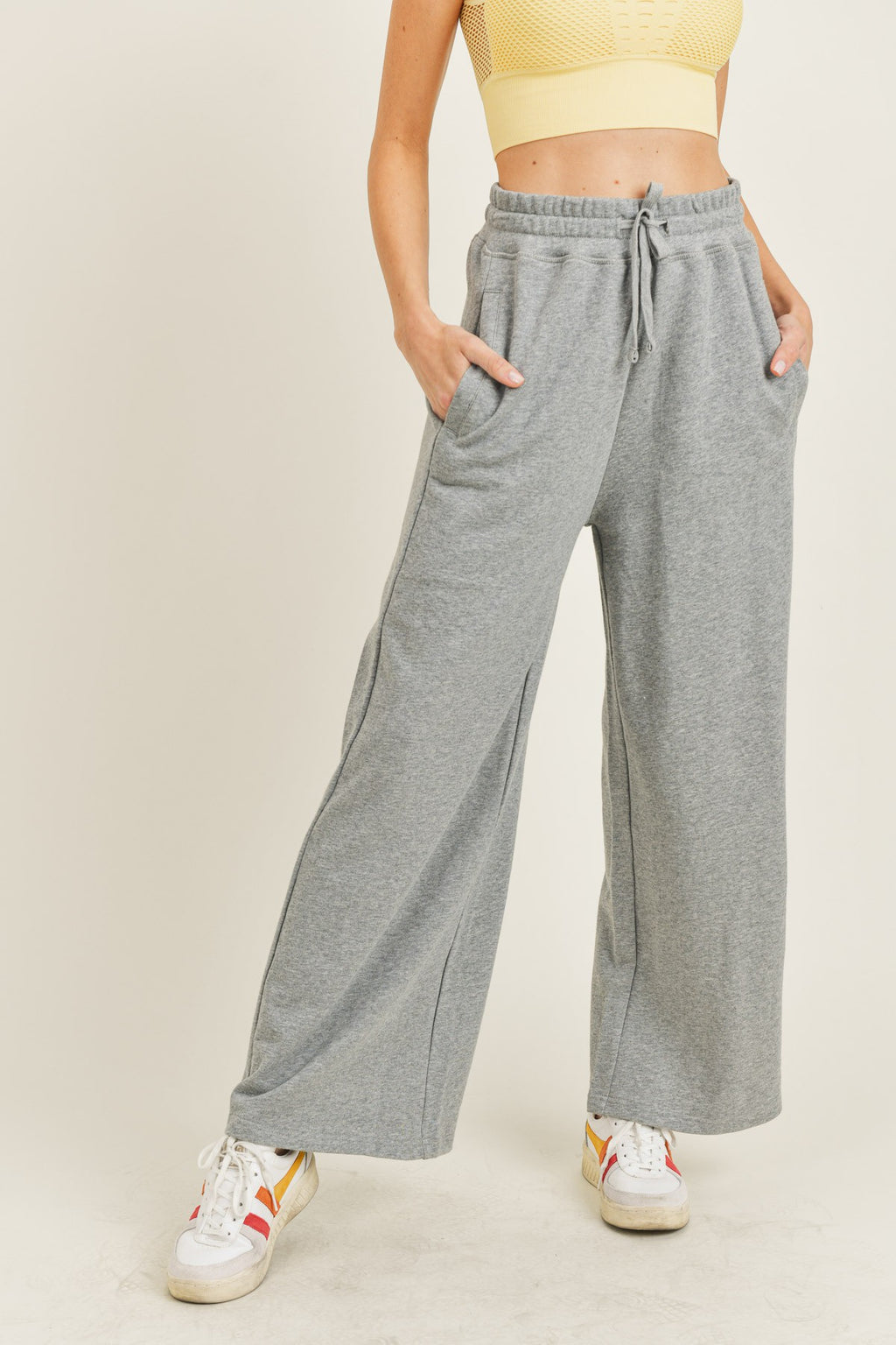 Street Chic Sweatpants