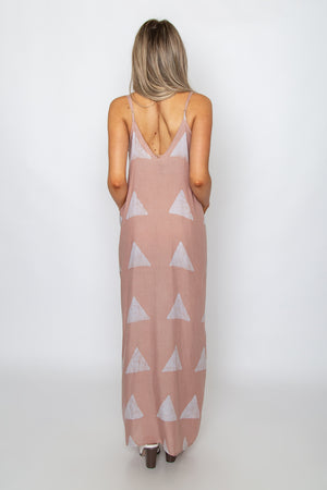 Diamond Beach Dress