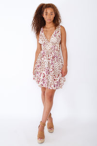 Willow Floral Dress