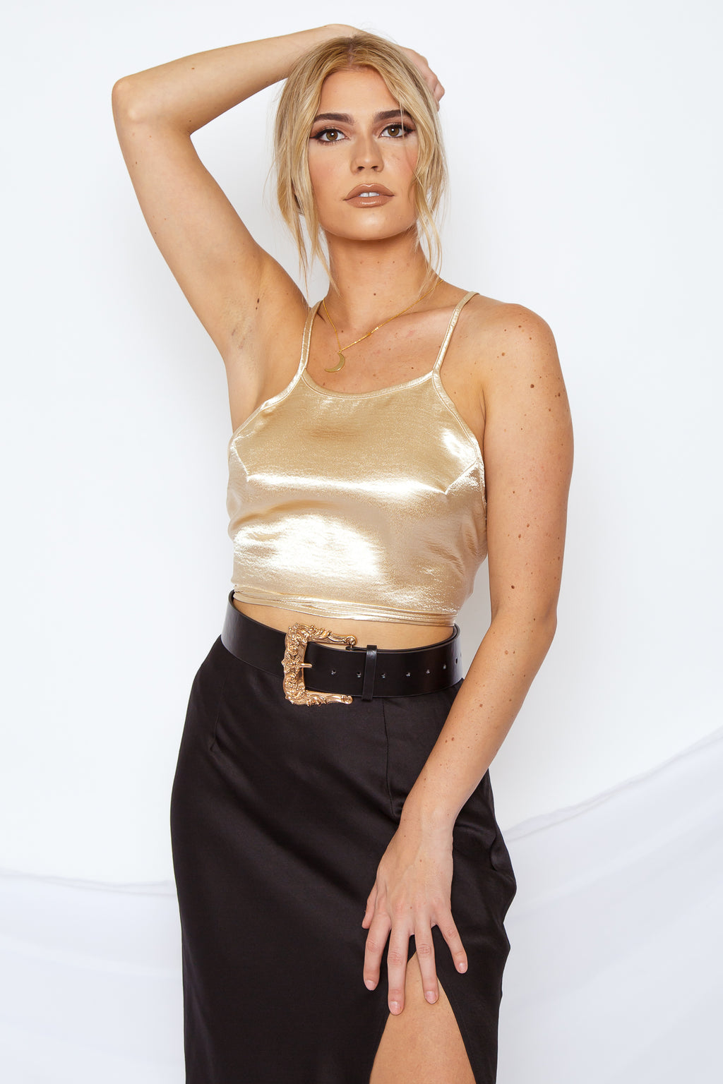 Glitz and Glam Top