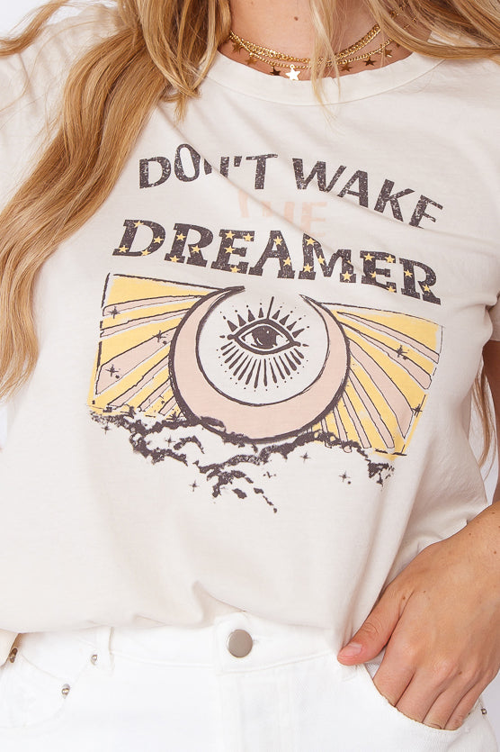 Don't Wake the Dreamer Tee
