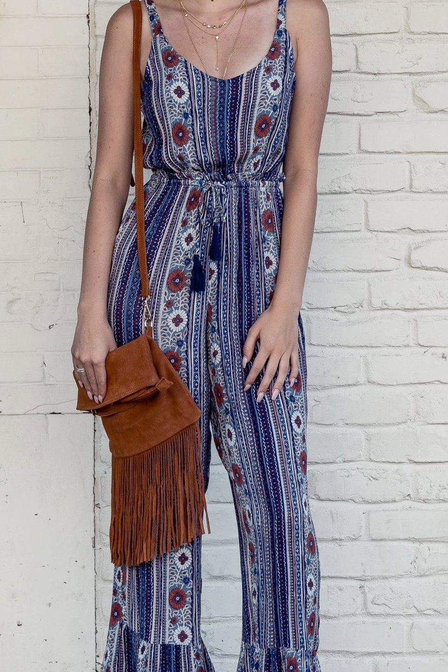 Marcella Jumpsuit