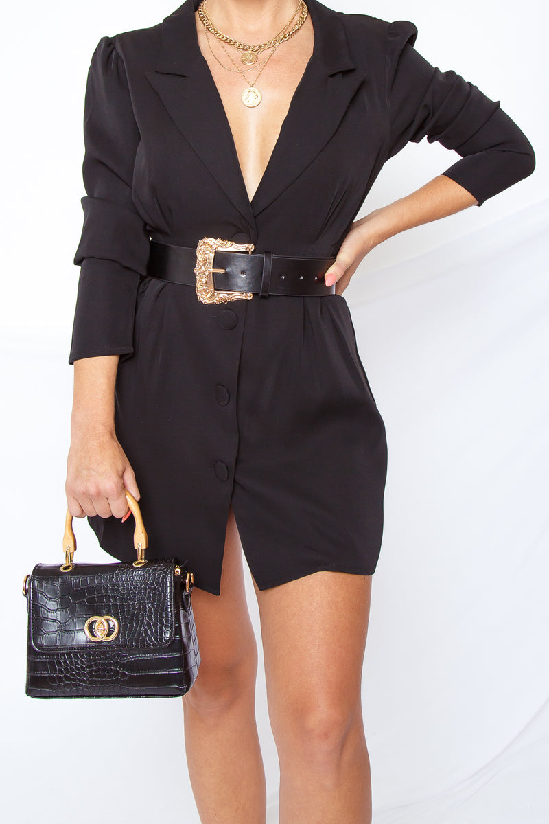 Rylee Blazer Dress