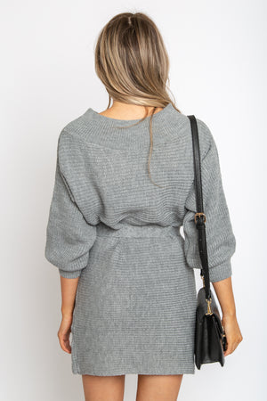 Bianca Sweater Dress