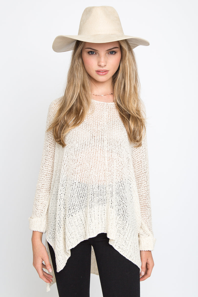 Ginger Sweater Cream