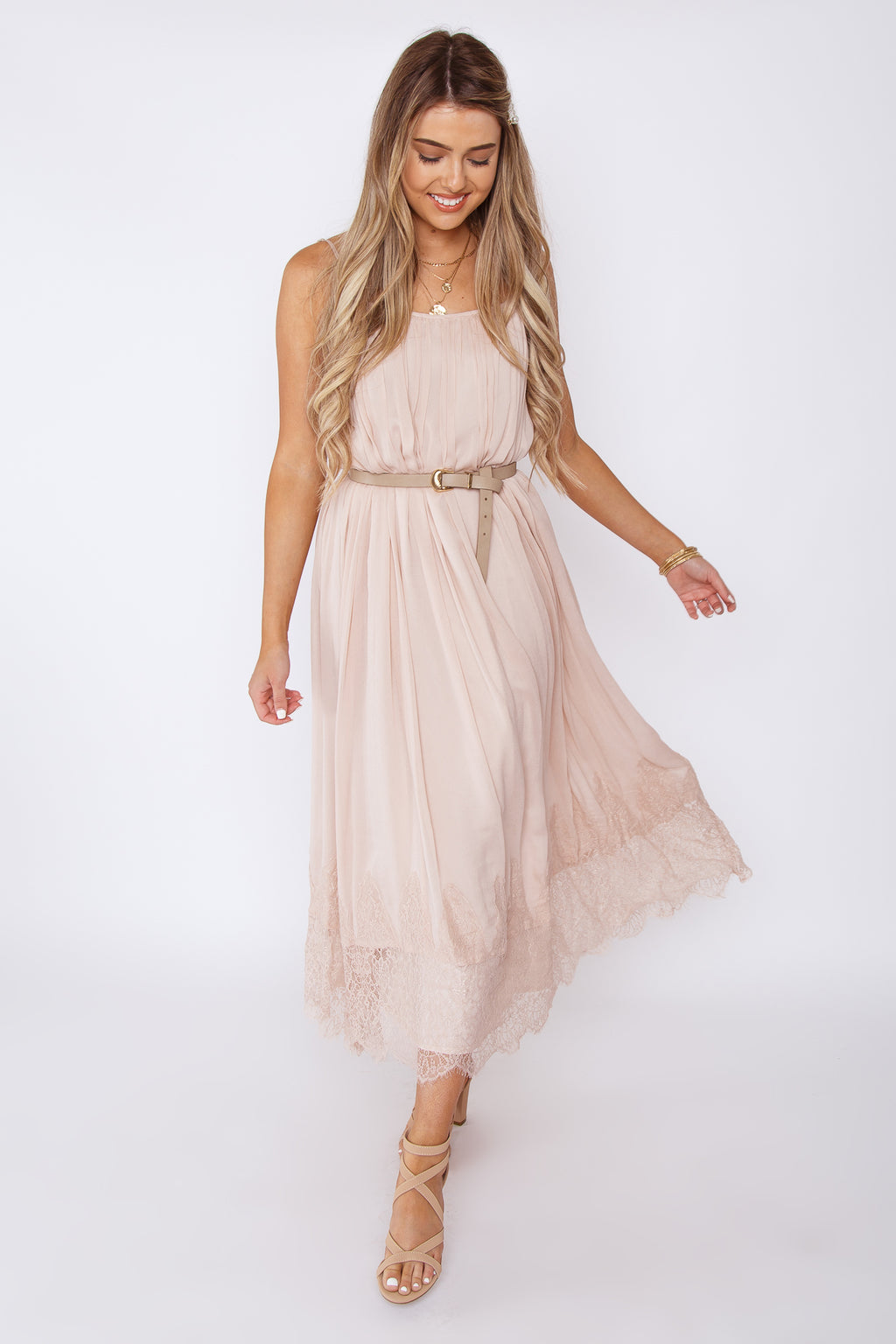 Ethereal Maxi