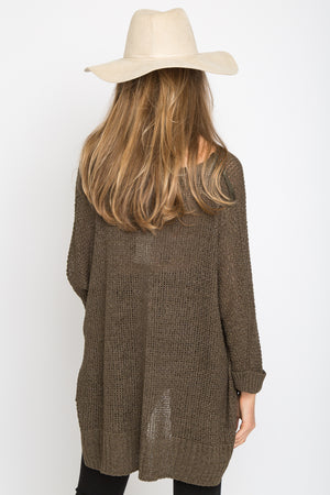 Ginger Sweater Olive