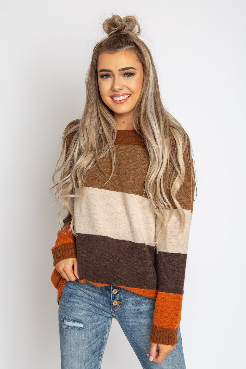 Lena Sweater