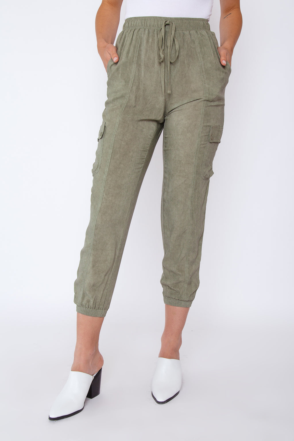 Mineral Cargo Pants