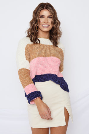 Candyland Sweater