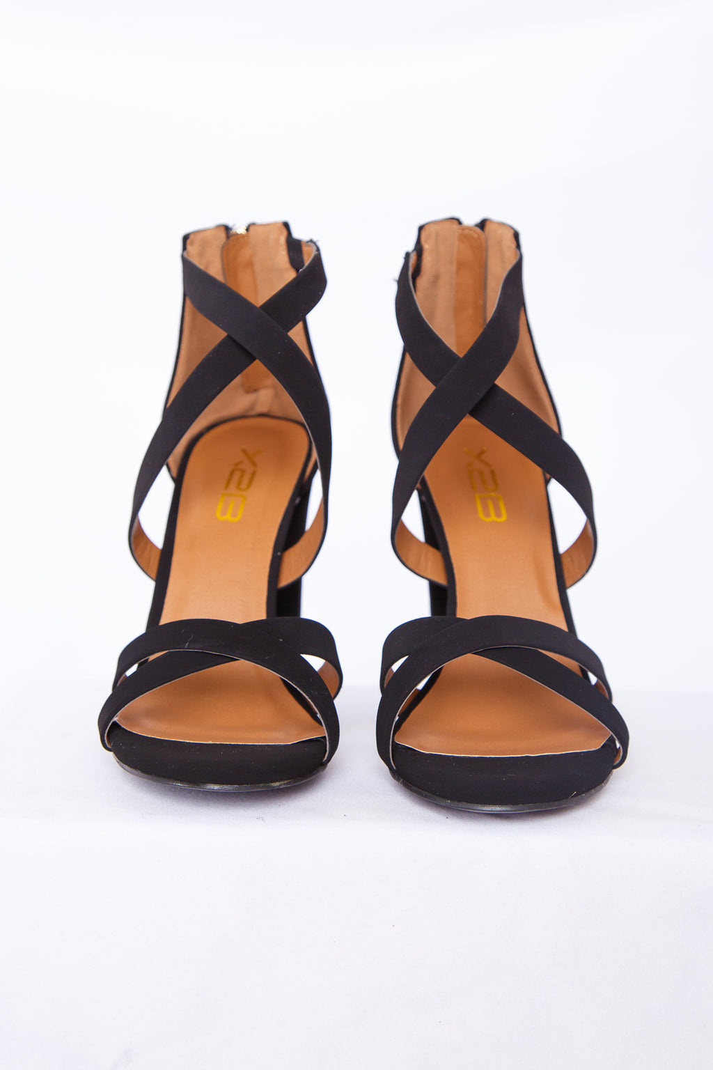 Kimberly Heel Black