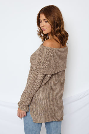 Tribeca Sweater