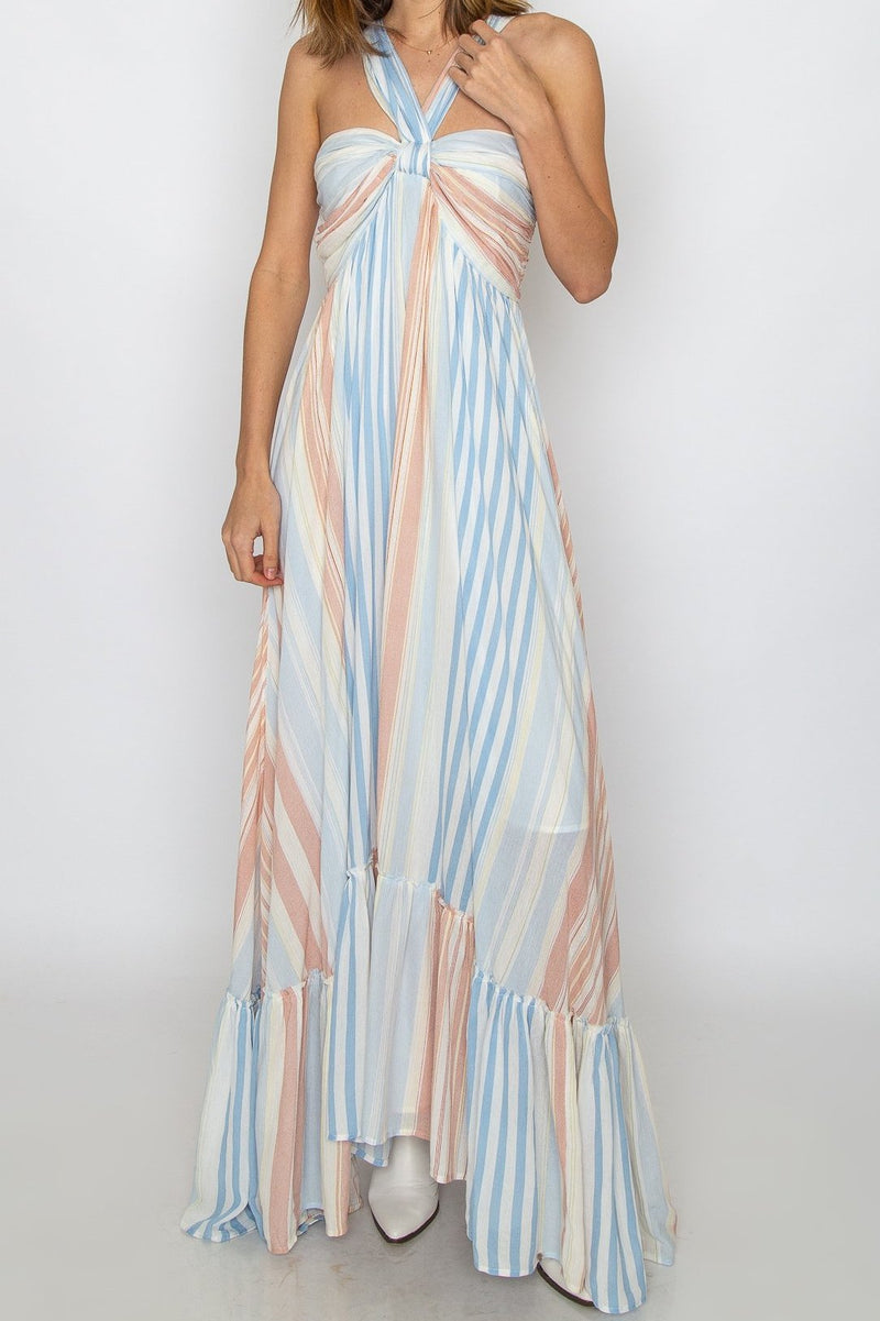 Gwyneth Maxi Dress