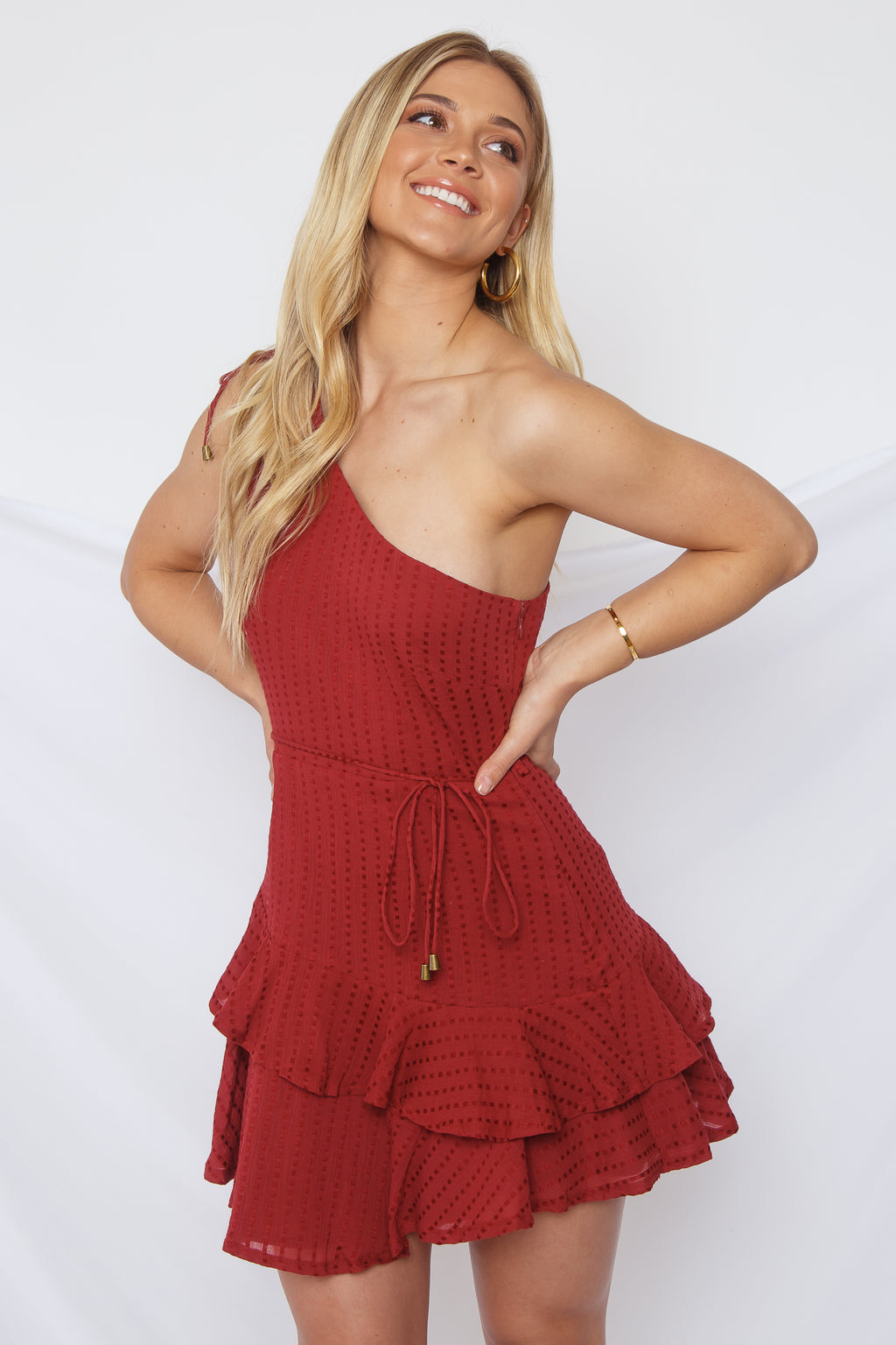 Penelope Mini Dress