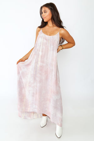 Cotton Candy Maxi