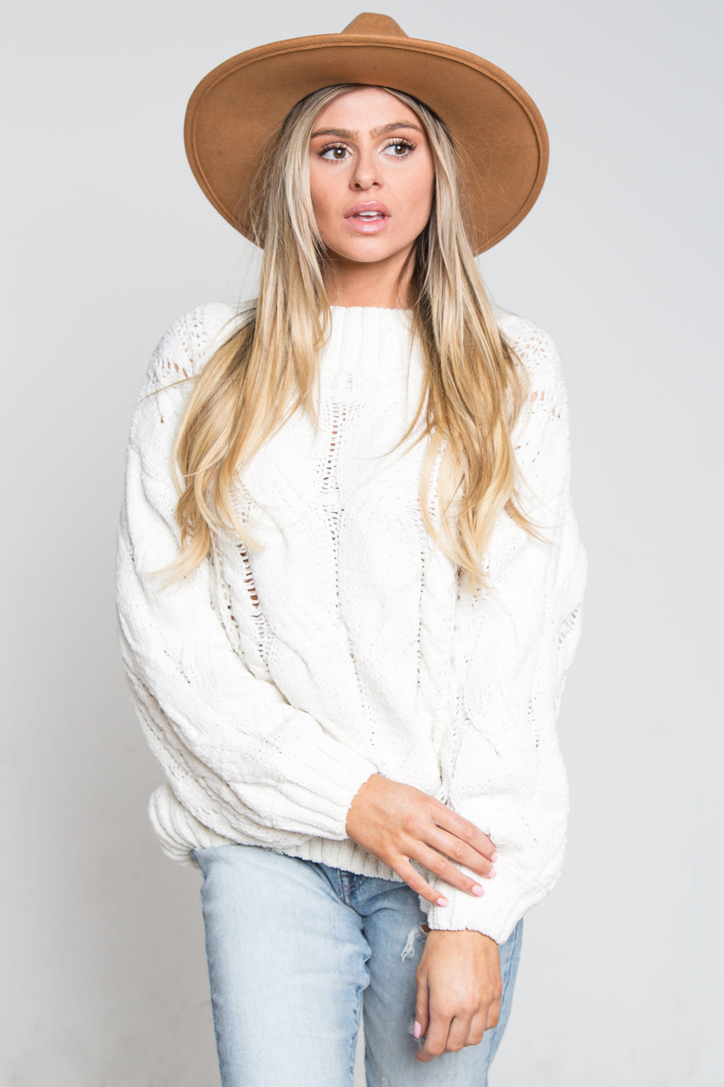 Lenora Sweater
