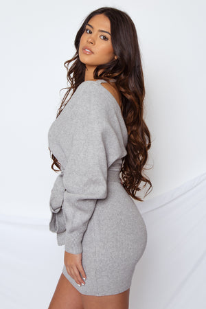 Amelie Sweater Dress
