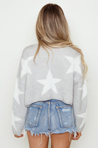 Superstar Sweater