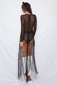 Eclipse Festival Bodysuit