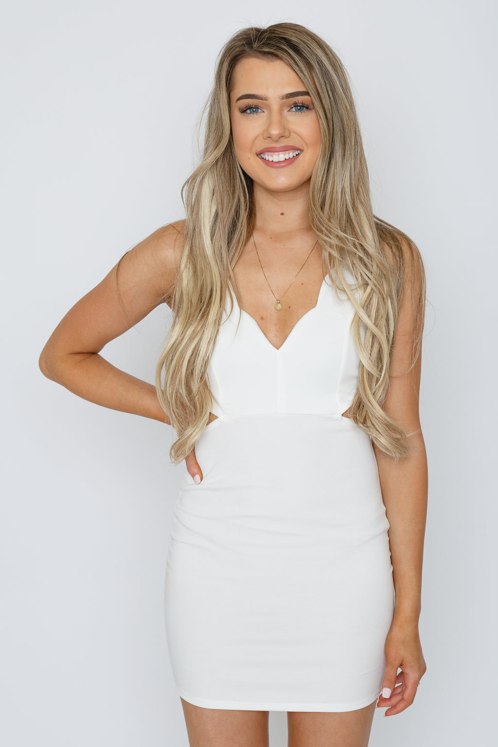 Lelani Dress