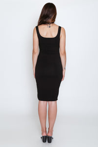 Tina Dress Black