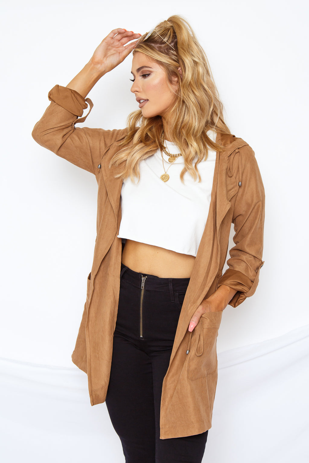 Laurel Jacket