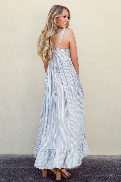 Parisian Maxi Dress