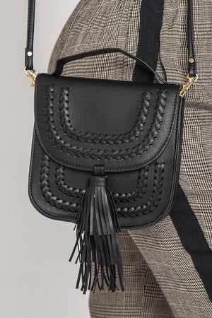 Madeline Bag Black