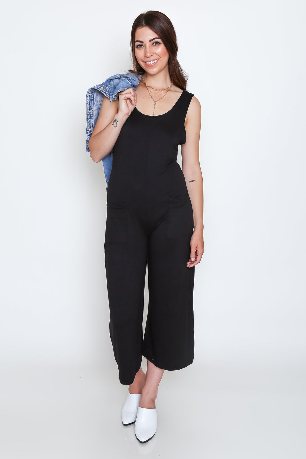 Montreal Jumpsuit