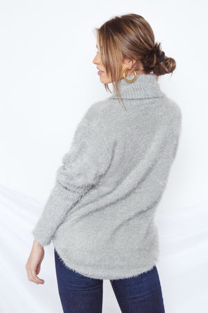Dove Sweater