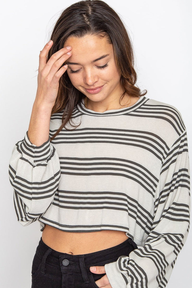 Rory Crop Top