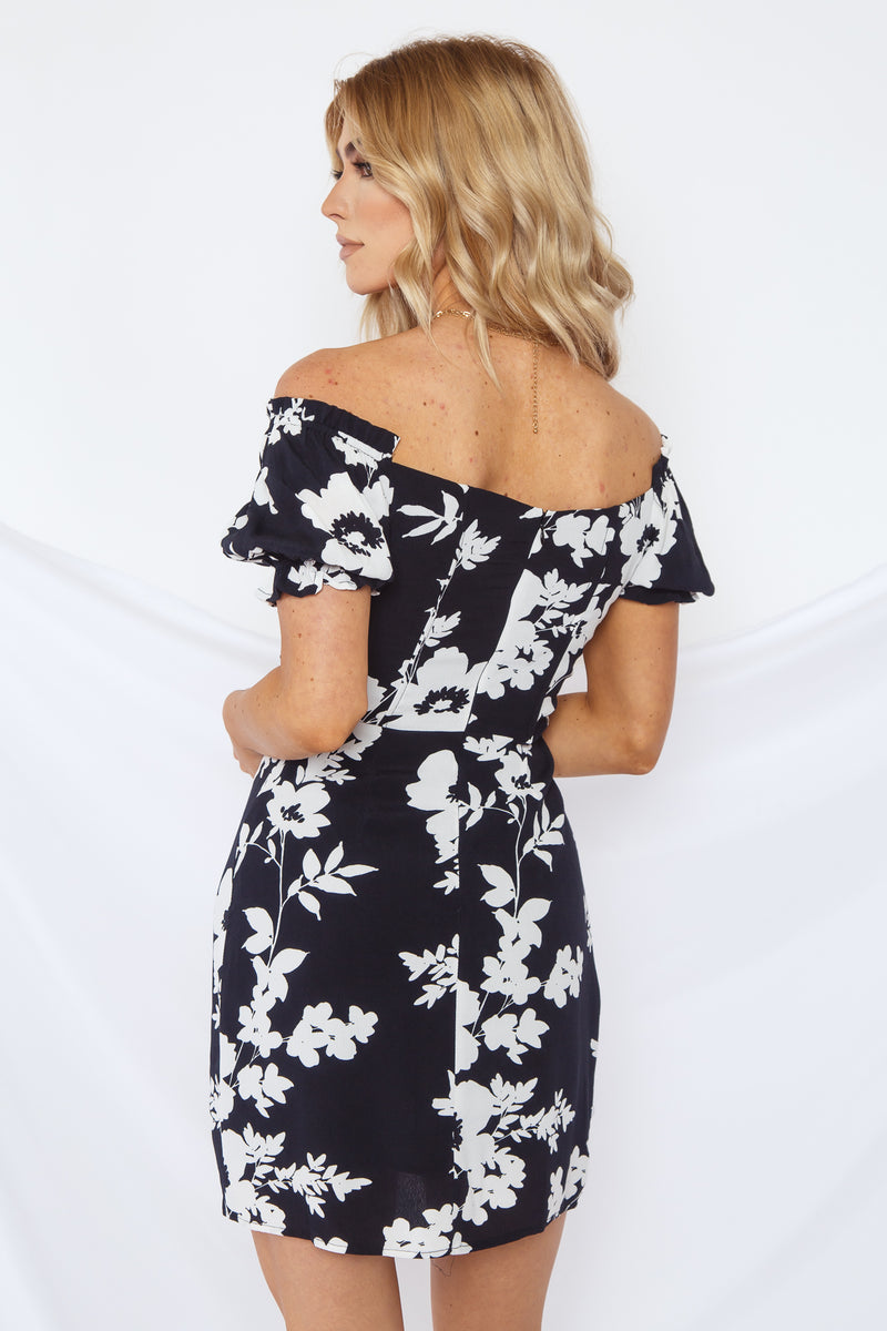 Tasha Dress