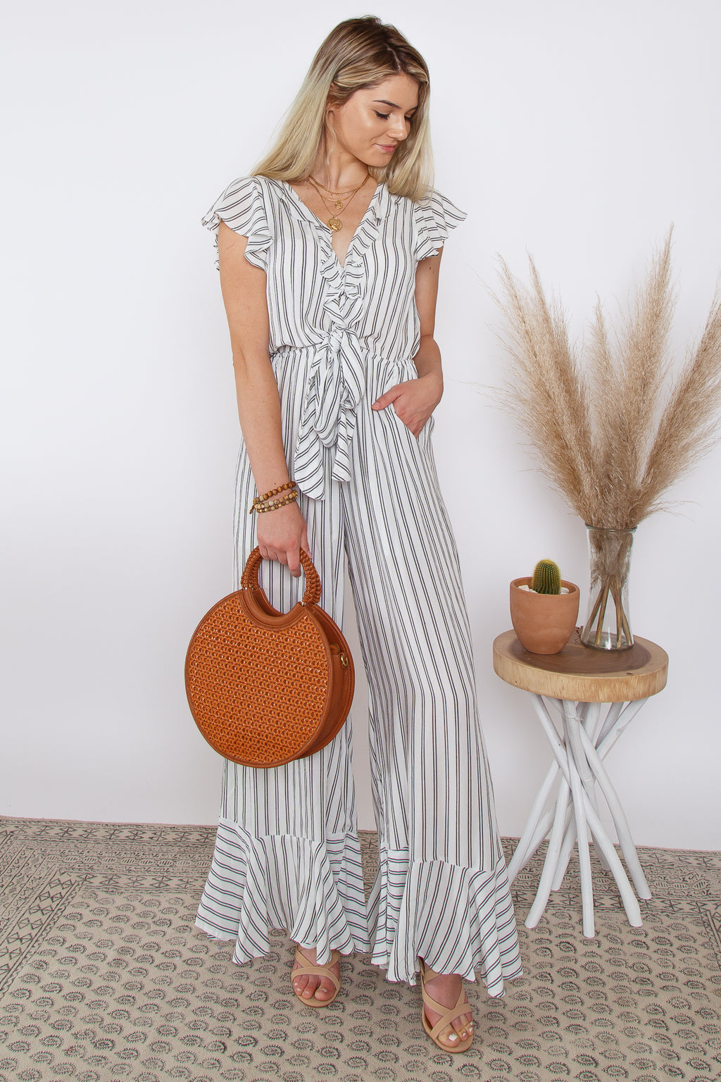 Hallie Jumpsuit