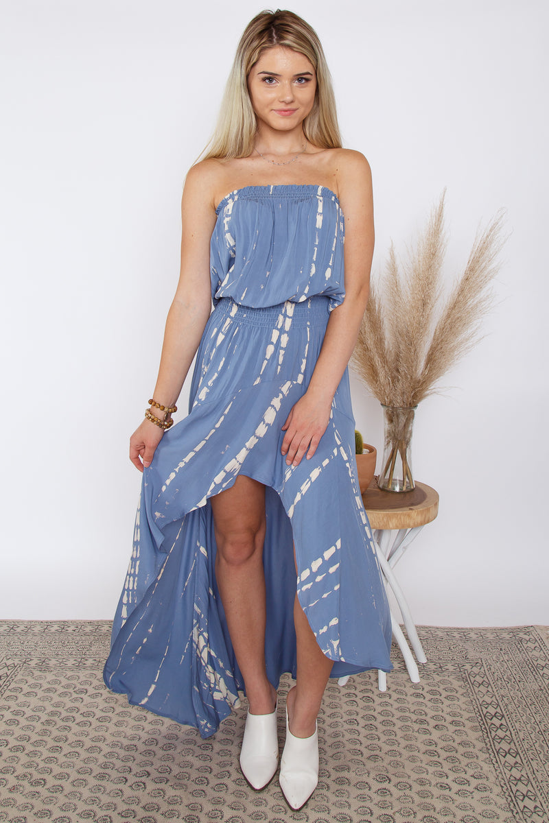 Kalissa Dress