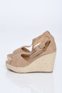 Emery Wedge