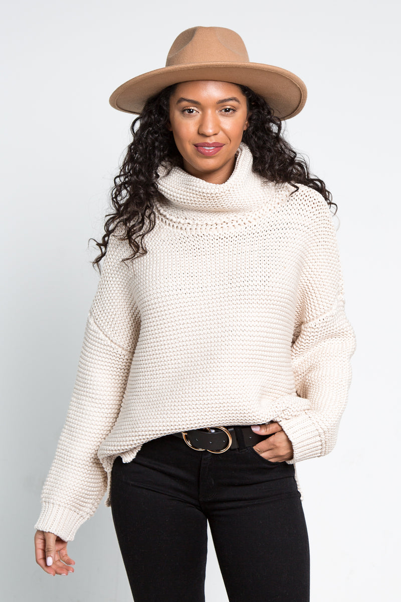Arabella Sweater