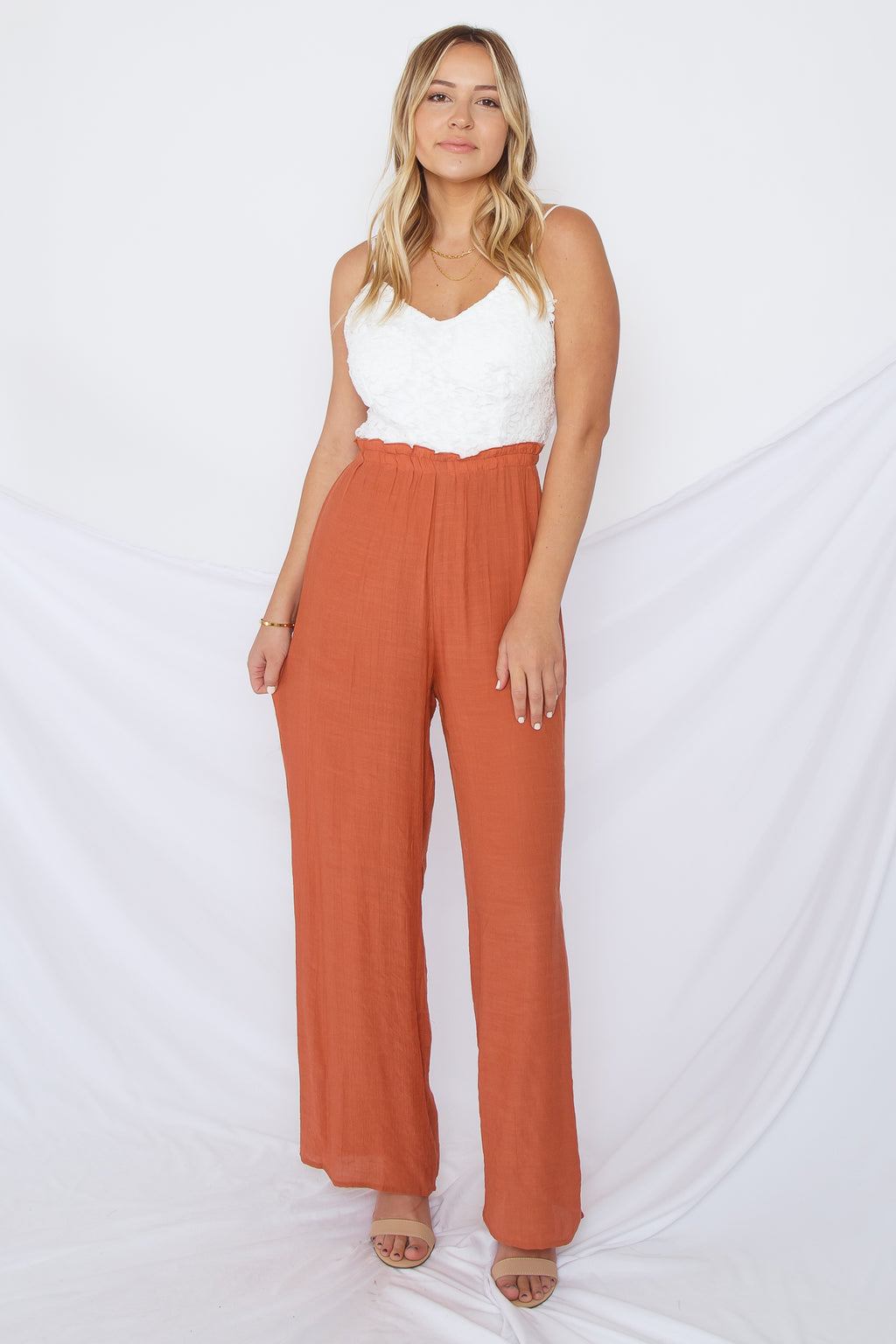 Sunrise Jumpsuit