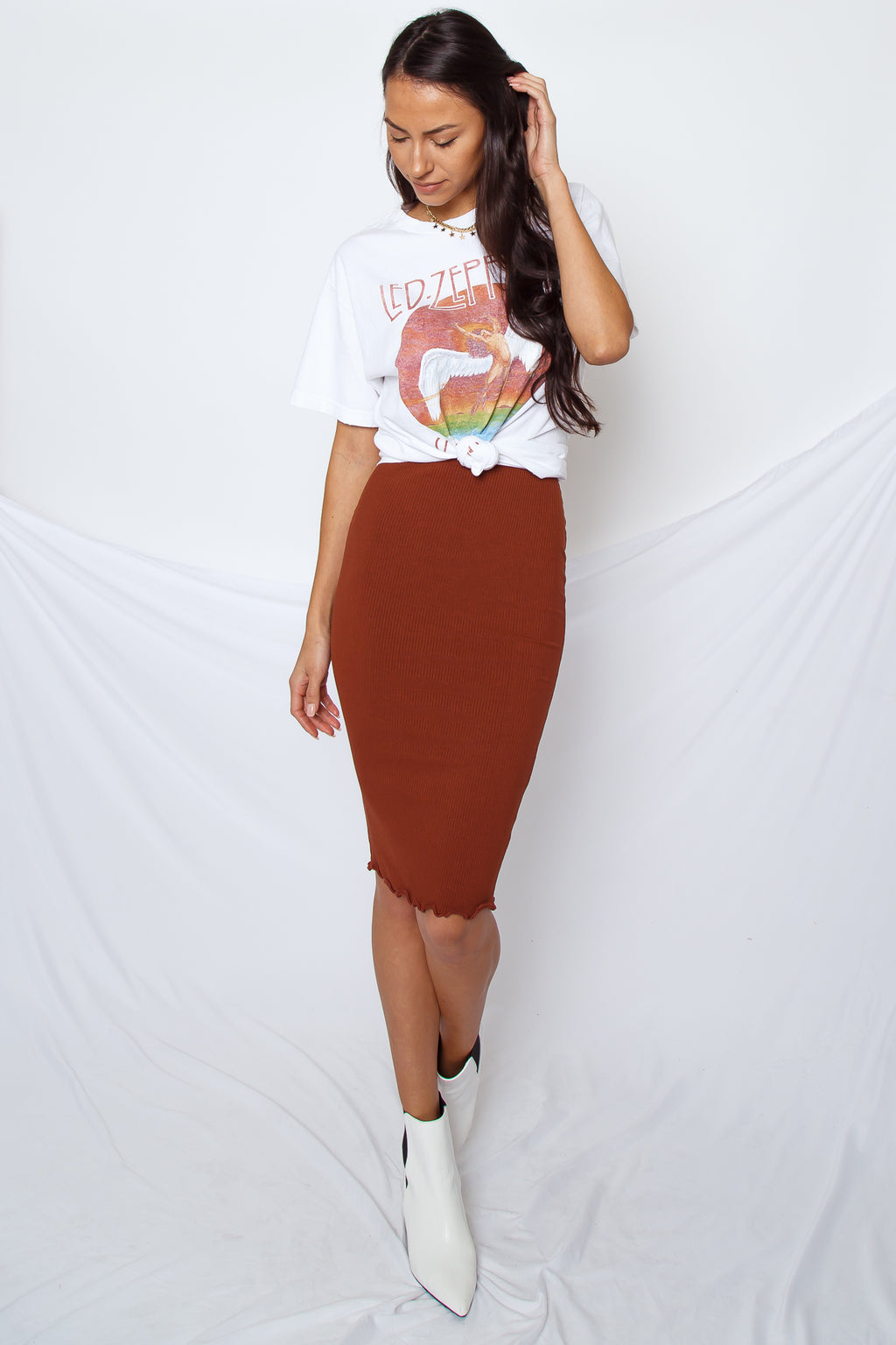 Alyssa Skirt