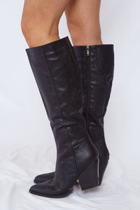 Kerry Boot Black