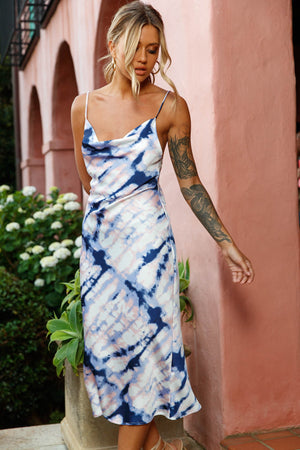 Topanga Midi Dress
