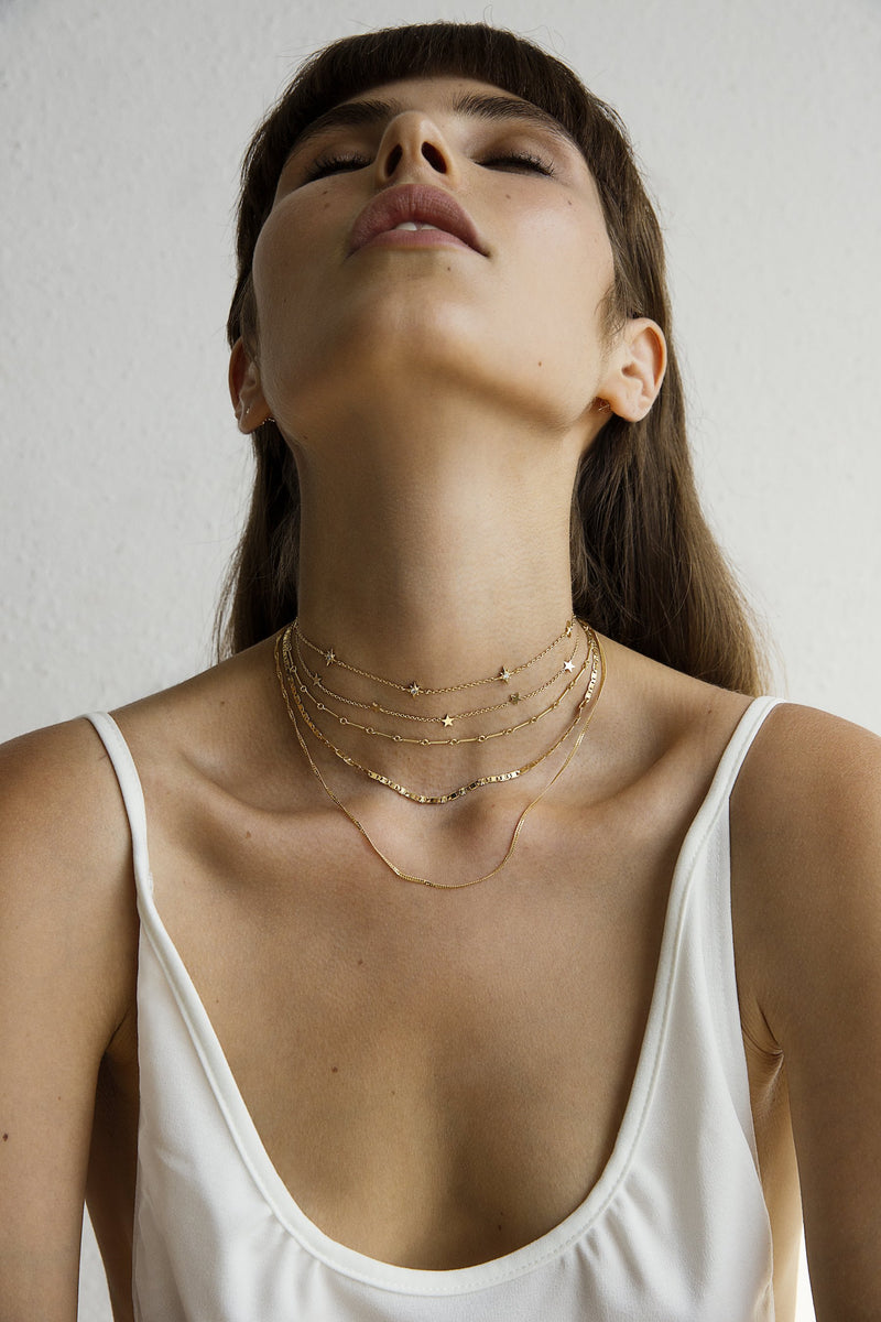 Paige Choker Necklace