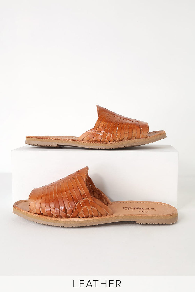 Lawrin Huarache Sandals